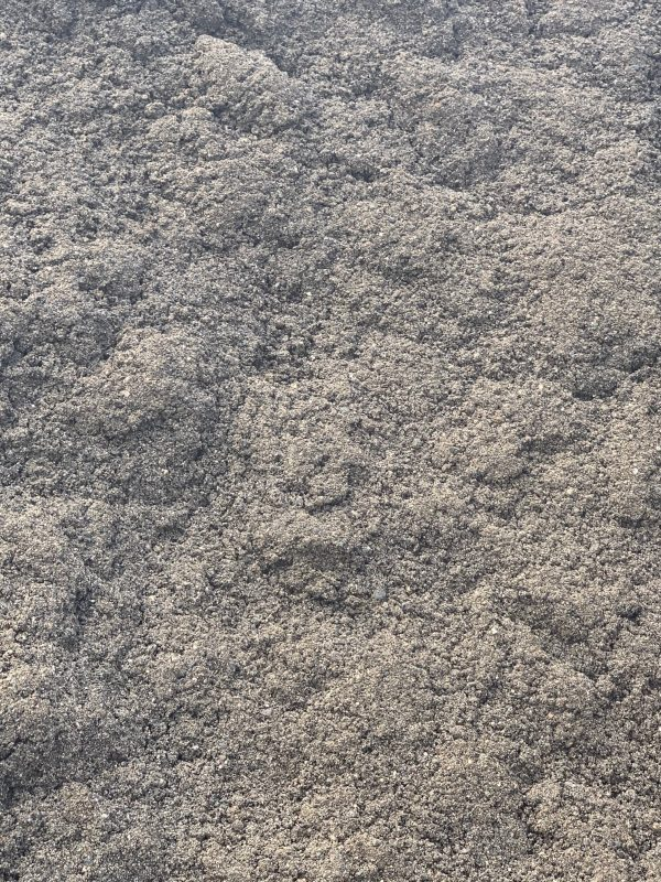 Unwashed Fine Sand